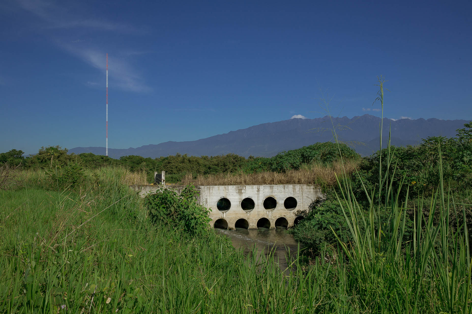 En Acqua Vitruvio - Obras civiles - Puente San Alfonso